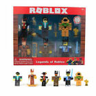 Roblox Figures 7cm 2.8'' PVC Game Toys Set 8 Styles Kids Gift Collection In Box
