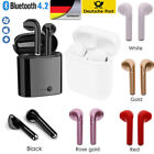 Mini Wireless Bluetooth Kopfhörer In-Ear Ohrhörer Kabellose Earphones Headphones