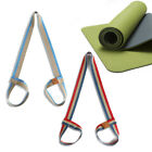 Внешний вид - Adjustable Yoga Mat Strap Fitness Carry Belt Carrier Sling Sports Gym Shoulder