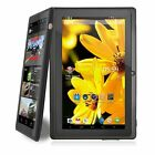 7 Inch Android4.4 Quad Core Dual Camera Tablet 8GB Bluetooth Wifi Tablet Gift GZ