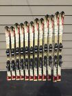 Volkl Unlimited Adult Demo Ski w Salomon 609 Adjustable Demo Bindings NICE