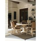 Lexington Tommy Bahama Road to Canberra 6 Pc Round Dining Set w/ Sidebd SAVE 55%