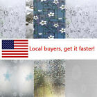 Kyпить Waterproof Privacy Self Adhesive Bathroom Window Stickers Static Glass Film USA на еВаy.соm