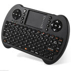 S501 Mini Keyboard Air Mouse Combo 2.4GHz Wireless for Android TV/iPod touch/Pad