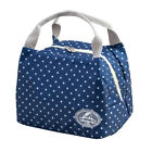 Portable Lunch BagThermal Insulation Bags Travel Picnic Food Lunch box bag