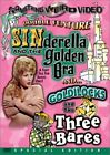 NEW Sinderella and the Golden Bra / Goldilocks and the Three Bares (2003) (DVD)