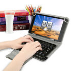 "10.1"" 2-in-1 Laptop Tablet &Keyboard Headset Kit Etc Bundle Android Bluetooth US"