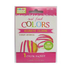 NEW - Color Kitchen - (5-Pack) Real Food Coloring Packets (Pink) - FREE SHIPPING