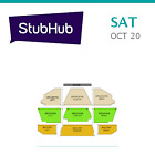 Toto Tickets - Greeneville