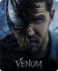 Venom Movie 2018 Mouse Pad Mouse Matt Table Desk Mouse Matt Pad 22X18cm A