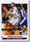 (10) 2013 Sports Illustrated SI for Kids #226 BRITTNEY GRINER Basketball