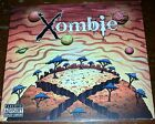 XOMBIE Self-Titled 5-Song debut EP CD 2010 New York NYC METAL/Hip-Hop Great Cond