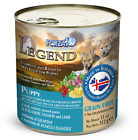 Forza10 Legend Puppy Salmon and Lamb Canned Dog Food