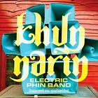 Khun Narin Khun Narin's Electric Phin Band Vinyl LP NEW sealed