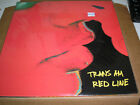 Trans Am - Red Line double LP new Thrill Jockey 2012 reissue