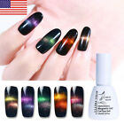 BORN PRETTY Holographic Chameleon Magnetic Gel Polish 3D Cat