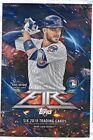"""2018 Topps Fire Baseball """"Pick From List"""" Complete Your Set (1-200) *Target*"""