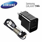 """NEW USA Travel Wall Charger Cable for7/8.9/10.1"""" For Samsung Galaxy Tab 2 Tablet"""