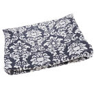 Baby Changing Table Pad Contoured Diaper Nappy Bed Sheet Infant Change Mat Cover