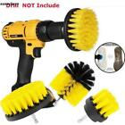 Grout Power Scrubber Wall Tile Cleaning Brush Drill Tub Cleaner Combo Tool Kit]]
