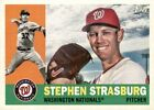 Topps Archives Singles - 2012 thru 2017 - Singles - You select your favorites