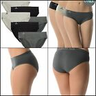 Balanced Tech Women's underwear 6 Pack Seamless Hipster Brief Bikini Panties NEW
