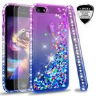 iPhone 5S Case,iPhone 5/iPhone SE/iPhone SE 2 Case with HD Screen Protector...