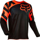FOX head TLD Bicycle clothing Jerseys Sweatsuits Long-sleeved motorcycle Custom