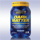 MHP DARK MATTER (3.22 LB / 40 SERVINGS) post-workout recovery protein powder