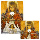 LABYRINTH CRYSTAL BALL DAVID BOWIE FACE AND HAND TOWEL COMBO