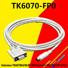 TK6070-FP0 For FP0/FP2/FP-X Series PLC Connect VeinviewTK6070 Series HMI Cable