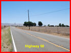 2.5 ACRE RANCH - EASY ACCESS TO HWY 58 - POWER - SAN LUIS OBISPO COUNTY, CA