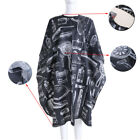 Salon Hair Cut Hairdressing Hairdresser Barbers Cape Apron Gown Cloth Waterproof