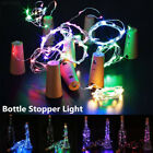 57AD 20LED Bottle Stopper Light Strings Fairy Lights Backyard Decoration Colorfu günstig