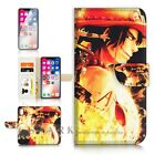 ( For iPhone XR ) Wallet Case Cover P31060 One Piece Ace