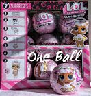 LOL Surprise GLAM GLITTER Doll - 7 Surprises in 1 Glitter Series 2 Authentic MGA