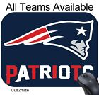 Nfl Teams Mousepad Nfl Teams Mouse pad $13.99 USD on eBay
