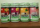 Optimum Nutrition Amino Energy Naturally Flavored 25 Servings 7.94oz