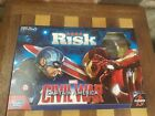 Risk: Marvel Avengers Captain America: Civil War Edition Board Game  Hasbro