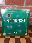 Outburst Game of Verbal Explosions Vintage 1988 Board Game Hersch FACTORY SEALED