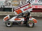 GREG HODNETT-TRONE OUTDOOR #39 @ VOLUSIA WORLD OF OUTLAWS PHOTO