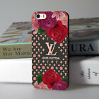 5Limited Special Edition Floral Louis Vuitton98US Case Cover For iPhone 6 7 8 X