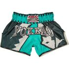 YOKKAO carbon fit muay thai shorts - Frost