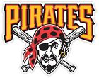 Pittsburgh Pirates Baseball Sticker Decal for Cornhole Car Wall Man Cave