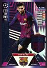 MATCH ATTAX CHAMPIONS LEAGUE 2018/19 18/19 100 CLUB LIMITED MEGA SIGNING