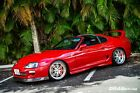 1993+Toyota+Supra+6+Speed+Turbo+Targa+VVTI+RHD+JZA80