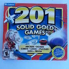 Cosmi 201 Solid Gold Games: Arcade~Board~Cards~Logic~Puzzles~Kids~Trivia