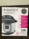 Instant Pot Duo DUO60 6 Qt 7-in-1 Programmable Pressure Cooke, Brand New