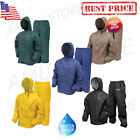 Frogg Toggs Rain Suit Ultra Lite Waterproof Jacket Pants Gear Wear S M L XL 2XL