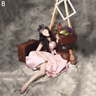 Kids Girl Oil Painting Photography Backdrop Photo Studio Background Props Sweet